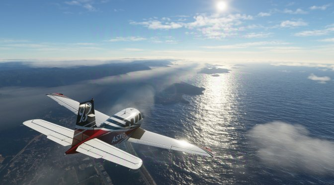 Microsoft releases new stunning screenshots for Microsoft Flight Simulator