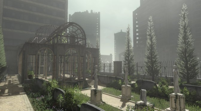 NieR Replicant ver.1.22474487139 releases in April 2021, gets new trailer