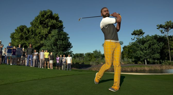 PGA TOUR 2K21 screenshots 2