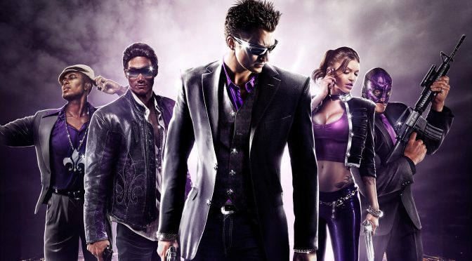 Saints Row The Third Remastered PC Performance Analysis