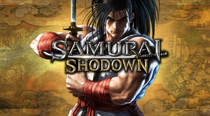 Samurai Shodown Collection will be free to own on Epic Games Store on June 11th
