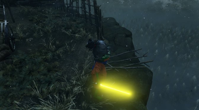 This Sekiro Mod will let you wield Anakin's Lightsaber from Star Wars
