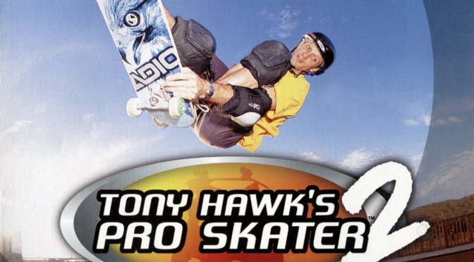 Tony Hawk's Pro Skater 1 & 2 Remaster coming on September 4th, exclusively on Epic Games Store