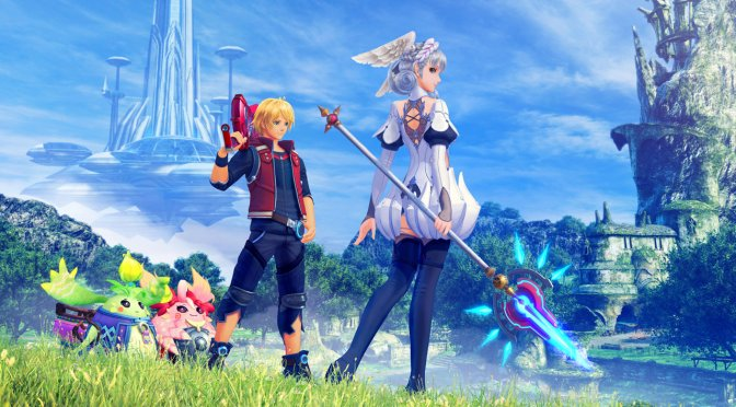 Xenoblade Chronicles: Definitive Edition can already run on the Nintendo Switch Emulator, yuzu