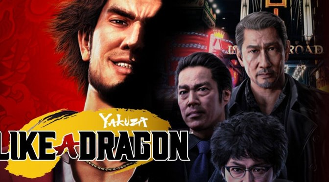 Yakuza: Like A Dragon PC Performance Analysis