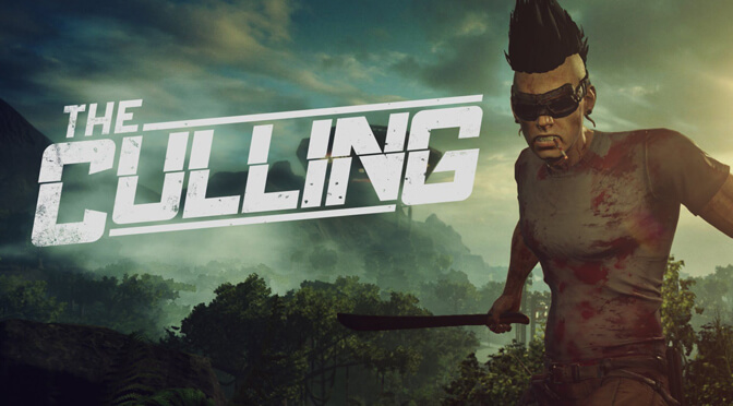 The F2P Battle Royale game The Culling is back with a monetization scheme and no longer F2P
