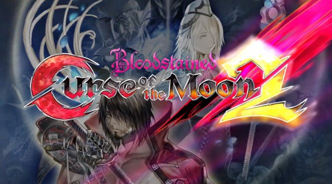 Bloodstained: Curse of the Moon 2 announced, gets gameplay trailer