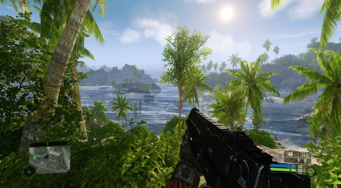 First Crysis Remastered screenshots look as disappointing as they can get