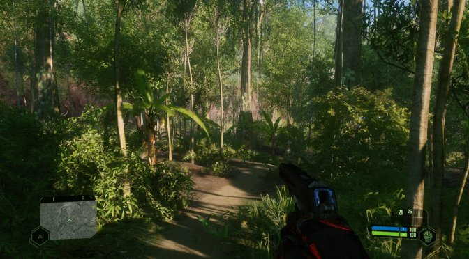 Crytek has delayed Crysis Remastered, promises to improve its graphics