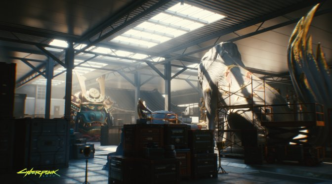 NVIDIA details Cyberpunk 2077's Ray Tracing effects, releases new RTX screenshots
