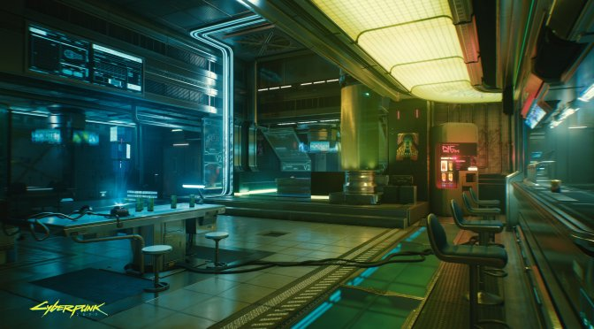 Cyberpunk 2077 Ray Tracing Screenshots New-2