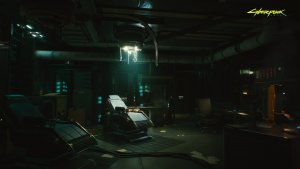 Cyberpunk 2077 Ray Tracing Screenshots New-3