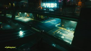 Cyberpunk 2077 Ray Tracing Screenshots New-4