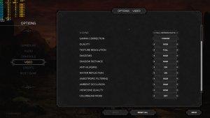 Desperados 3 graphics settings 2