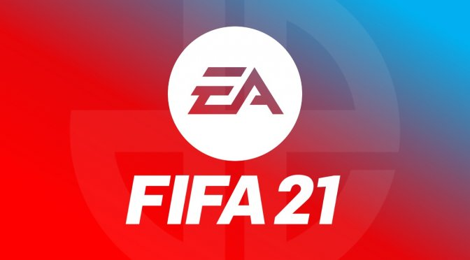 First FIFA 21 Official Gameplay Trailer Released