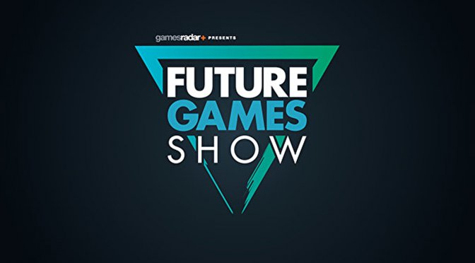 Future Games Show 2020 header image