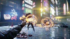 Ghostwire Tokyo in-game screenshot 2