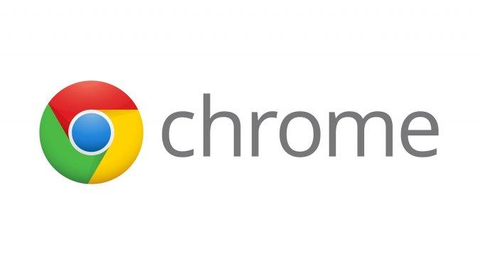 Google Chrome header image