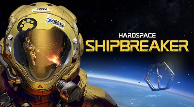 Here are the first 23 minutes of gameplay from Hardspace: Shipbreaker