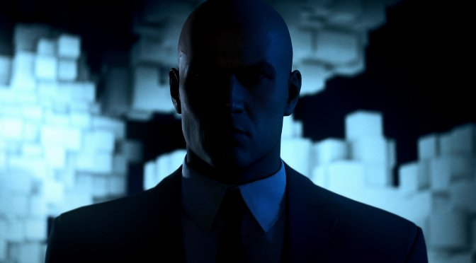The first level of Hitman 3 has been beaten in under ten seconds