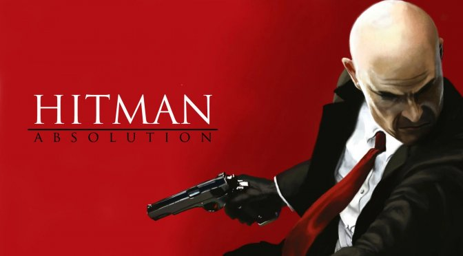 Hitman: Absolution is now available for free on GOG