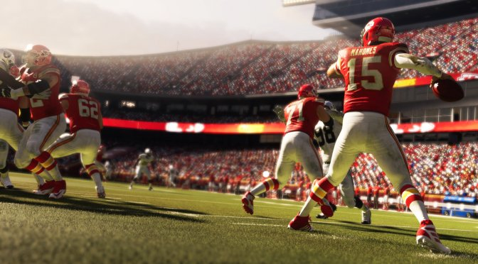 First Madden NFL 21 screenshots, reveal trailer and PC system requirements released