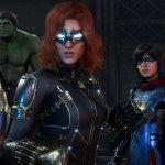 Marvels Avengers screenshots Kamala Hideout -1