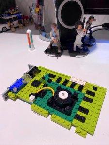 NVIDIA GeForce 256 LEGO -2