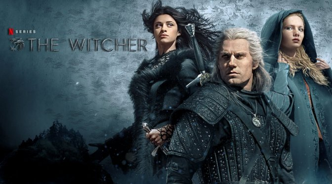 Netflix's The Witcher season 2 will not feature multiple timelines