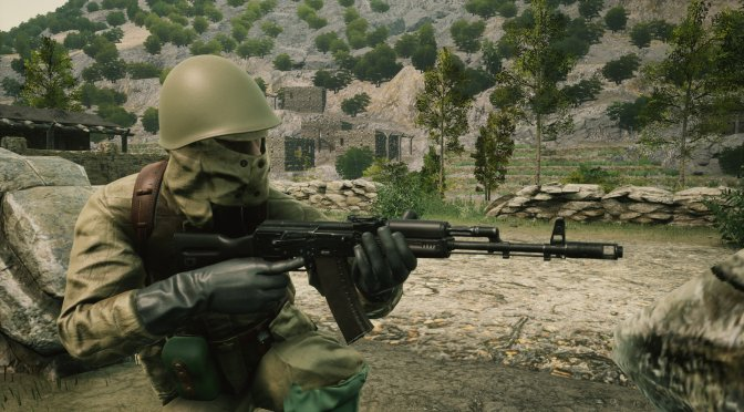 MicroProse announces two new first-person shooter games
