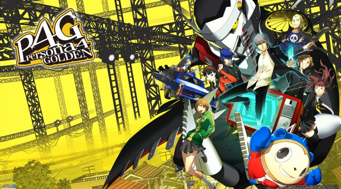 SEGA will actively promote porting previously released games to Steam after Persona 4's success