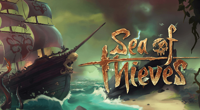 Sea of Thieves is now the top trending game on Steam