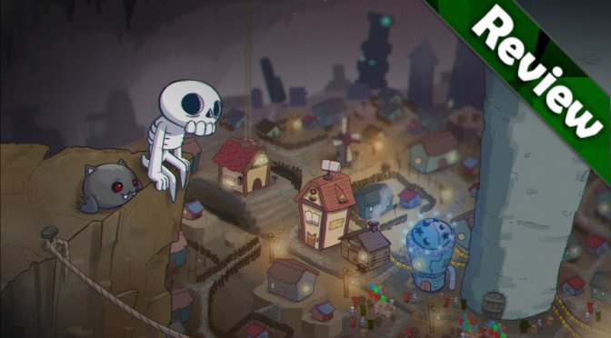Skelattack PC Review