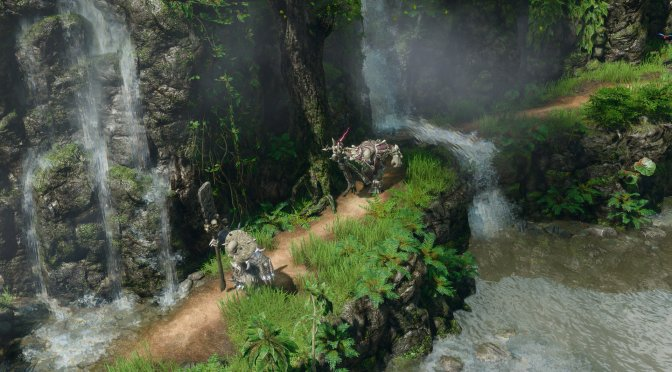 SpellForce 3 Fallen God in-game screenshot