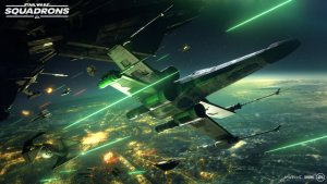 Star Wars Squadrons screenshots 1