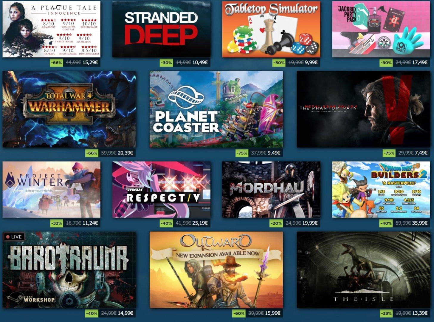 Steam Summer Sale 2020 deals-3