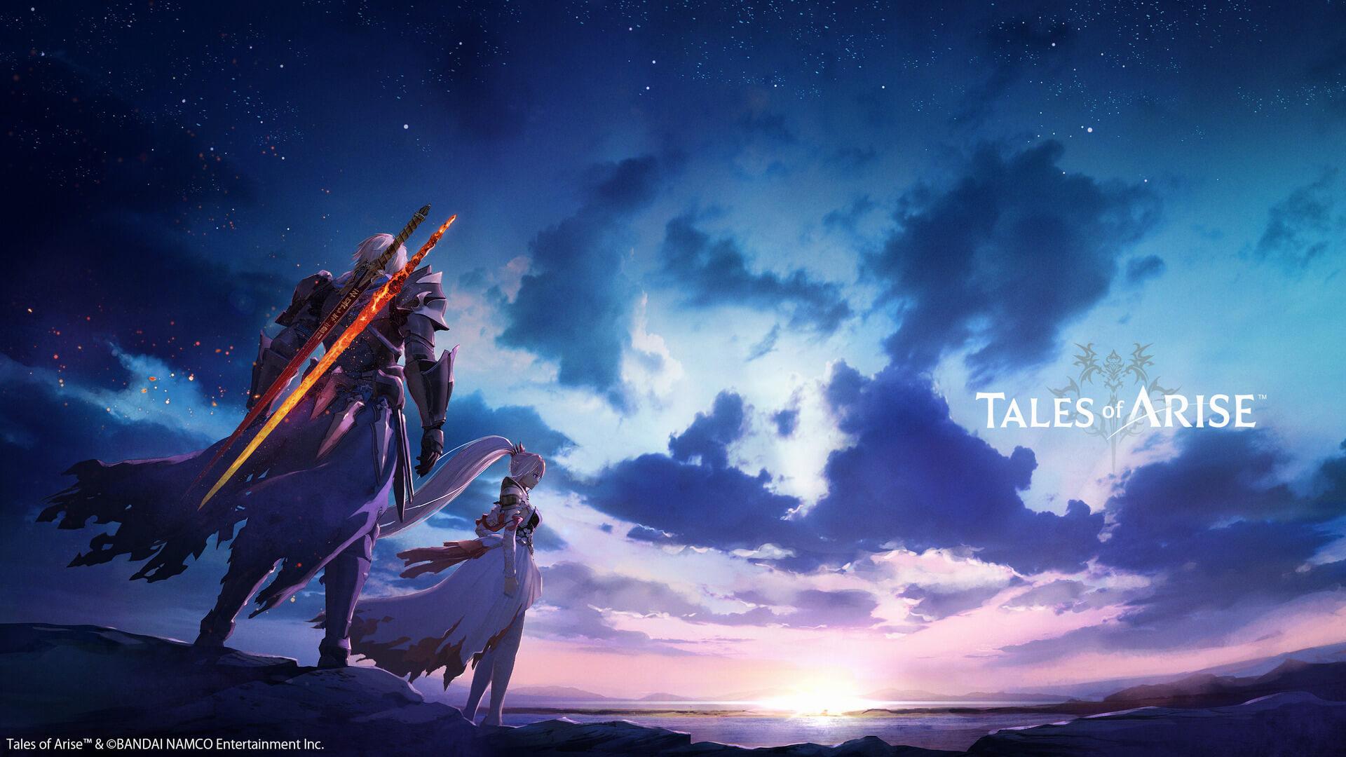 Tales of Arise new screenshot