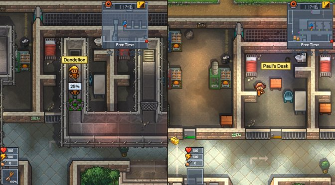 Pathway now free on Epic Games Store, The Escapists 2 later this week