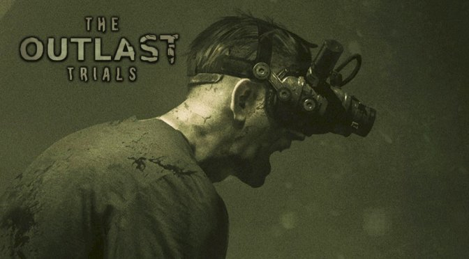 The Outlast Trials header image