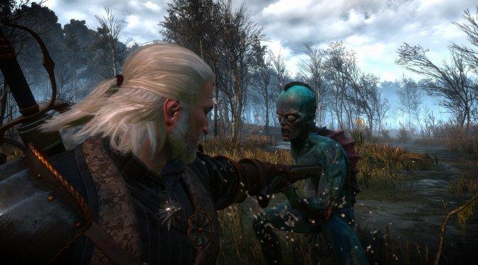 The Witcher 3 Firearms Guns mod screenshots-1