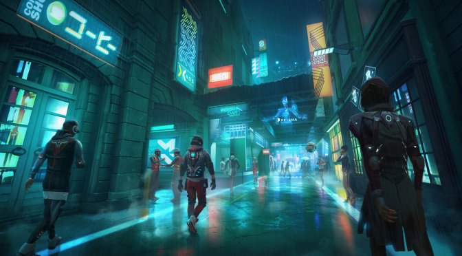 Ubisoft officially announces Hyper Scape; first details, trailers & PC requirements
