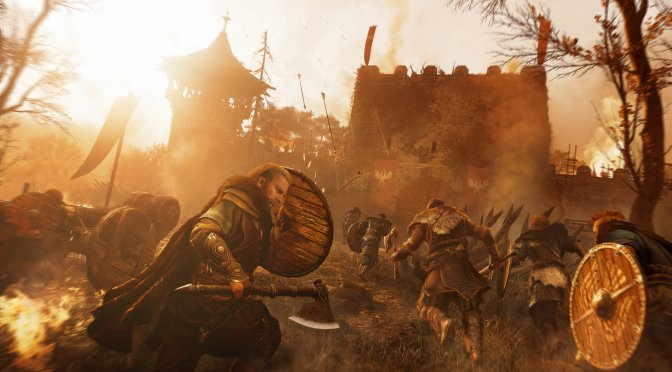Assassin's Creed Valhalla will support DX12, official PC requirements revealed