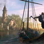 Assassins Creed Valhalla new screenshots July 2020-3