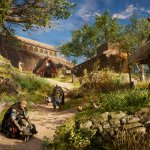 Assassins Creed Valhalla new screenshots July 2020-5