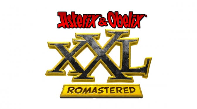 Here are the PC requirements for Asterix & Obelix XXL: Romastered