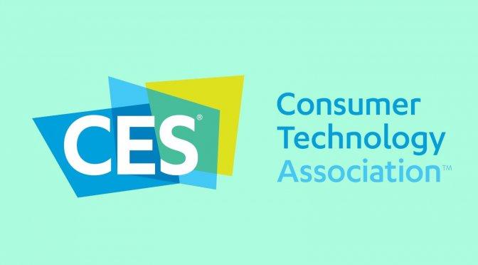 CES general logo