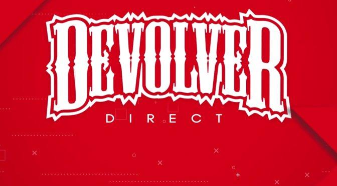 Devolver Digital Direct feature