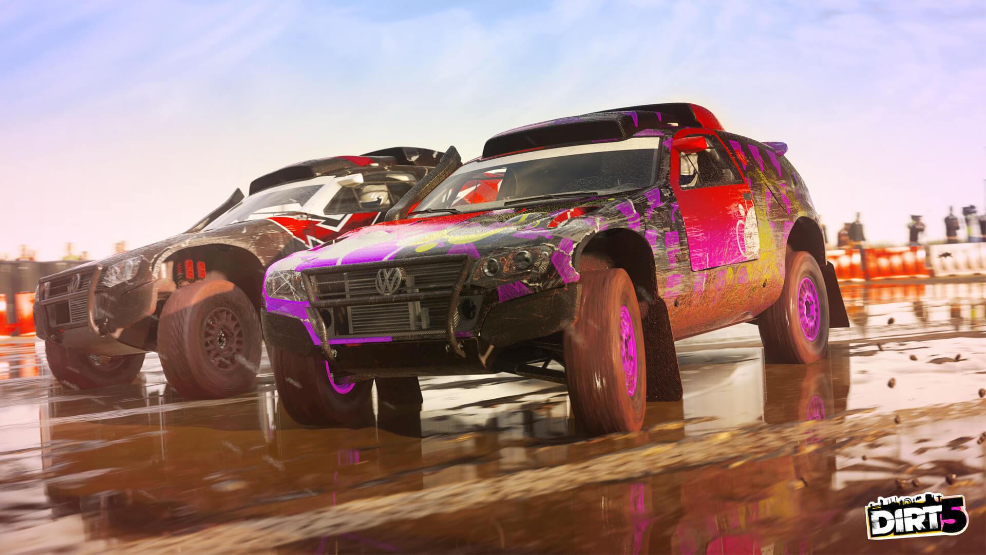 Dirt 5 new screenshots-6
