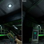 Doom 3 HD AI-Enhanced Textures Screenshots-3