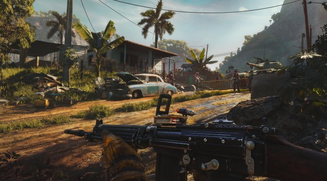 Far Cry 6 Official PC System Requirements